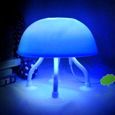 Светильник - лампа Медуза светодиодный