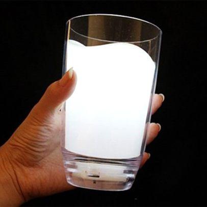 Светильник Стакан с  молоком