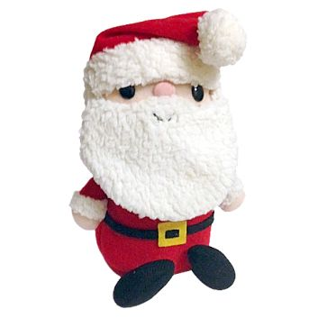 Дед Мороз - повторюшка