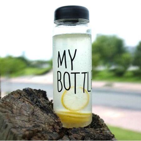 Бутылка My Bottle (Май Ботл) для воды