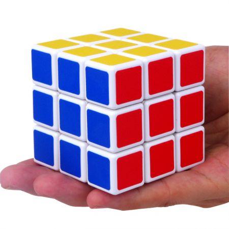 Кубик Рубика белый