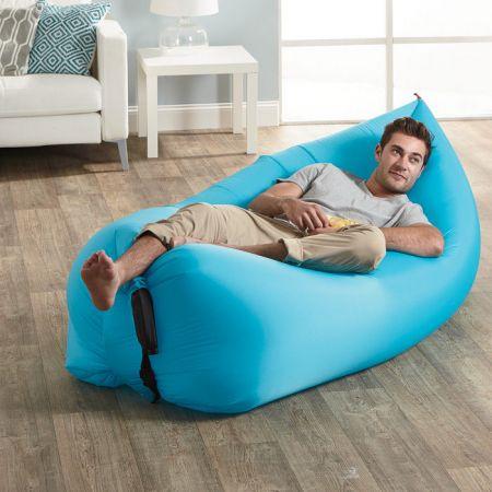 Ламзак - надувной диван