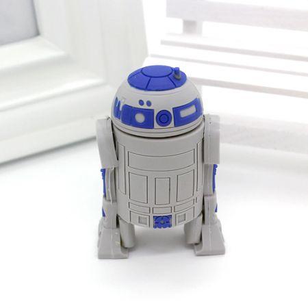 "Флешка ""R2-D2"" 32 Гб Звездные войны"