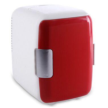 Холодильник-нагреватель  на 4 литра 220В или 12В