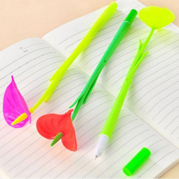 """Ручка """"Цветок 2"""" ароматизированная"""