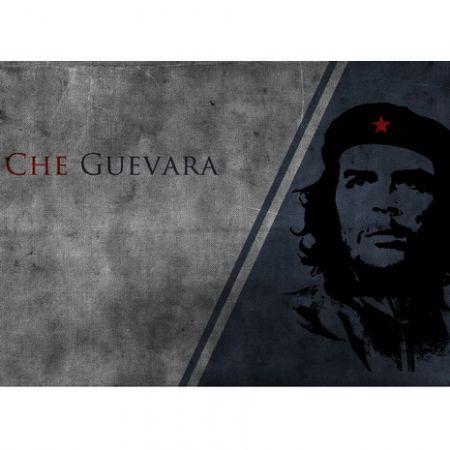 Обложка для автодокументов N5 Че Гевара